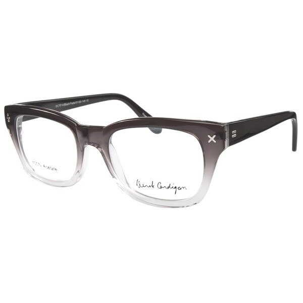742969159da Shop Derek Cardigan 7014 Black Fade Prescription Eyeglasses - Free ...