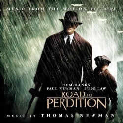 Original Soundtrack - Road to Perdition (Thomas Newman)