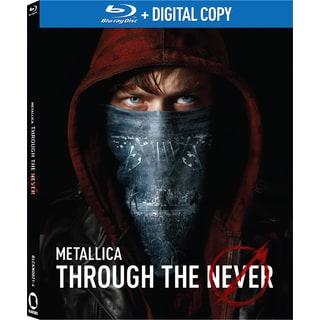 Metallica: Through the Never (Blu-ray Disc)