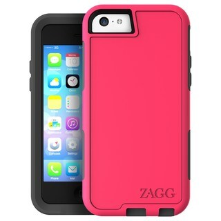ZAGG Arsenal Case For: Apple iPhone 5S