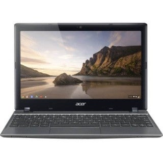 "Acer C720-29552G01aii 11.6"" LCD 16:9 Chromebook - 1366 x 768 - ComfyV"