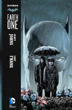 Batman Earth One (Paperback)