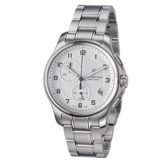 Victorinox Swiss Army Men's 241554 'Officers' Silver Dial Stainless Steel Quartz Watch|https://ak1.ostkcdn.com/images/products/8624634/Victorinox-Swiss-Army-Mens-241554-Officers-Silver-Dial-Stainless-Steel-Quartz-Watch-P15890193.jpg?_ostk_perf_=percv&impolicy=medium