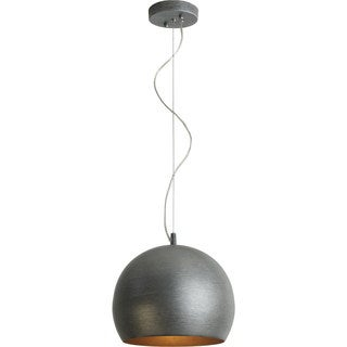 Trend by Acclaim Lighting Latitude 13.75-Inch Convertible Pendant