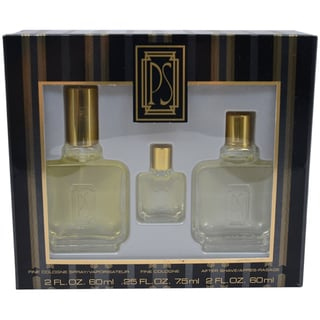 Paul Sebastian Men's 3-piece Gift Set