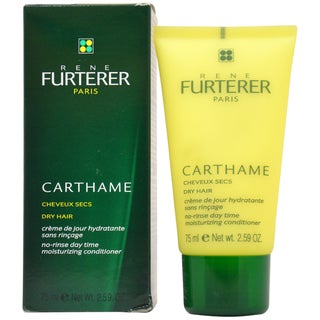 Rene Furterer Carthame No-rinse Day Time 2.59-ounce Moisturizing Conditioner