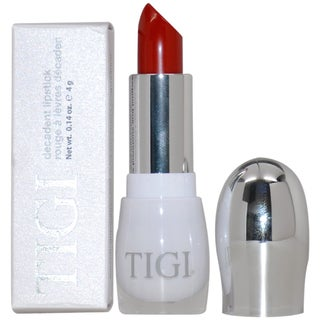 TIGI Bed Head Decadent Finesse Lipstick