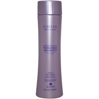 Alterna Caviar Anti-Aging Body Building Volume 8.5-ounce Shampoo