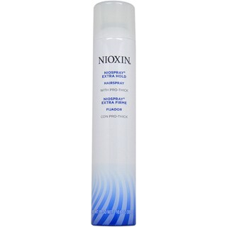Nioxin Niospray 10.6-ounce Extra Hold Hairspray with Pro Thick