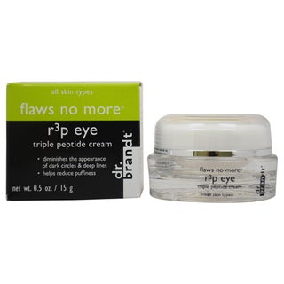 Dr. Brandt Flaws No More R3p 0.5-ounce Eye Cream