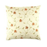 Cedarberry Decorative Down Fill Throw Pillow
