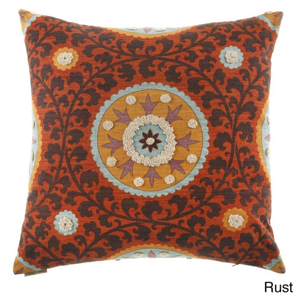 Throw Pillow Overstock : Tribal Thread Decorative Down Fill Throw Pillow - Free Shipping Today - Overstock.com - 15890606