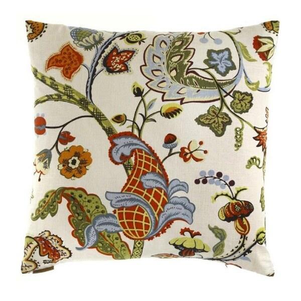 Wilmington Decorative Down Fill Throw Pillow