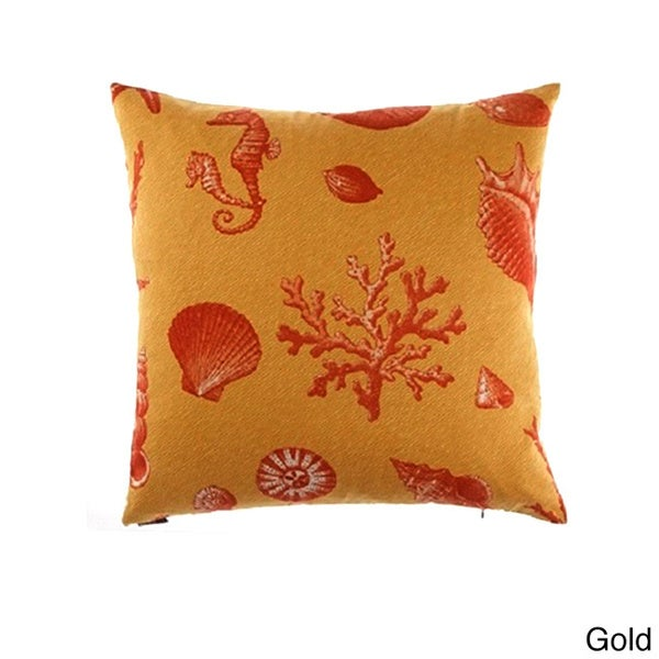 Decorative Pillows Down Filled : Big Sur Down Filled Decorative Throw Pillow - Free Shipping Today - Overstock.com - 15890611