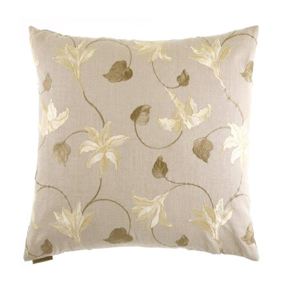 Beatrix Decorative Linen Down Fill Throw Pillow - Free Shipping Today - Overstock.com - 15890624