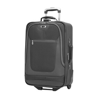 Skyway Epic 21-inch Expandable Carry-On Upright