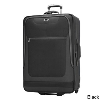 Skyway Epic 28-Inch 2-Wheel Expandable Rolling Upright Suitcase (2 options available)