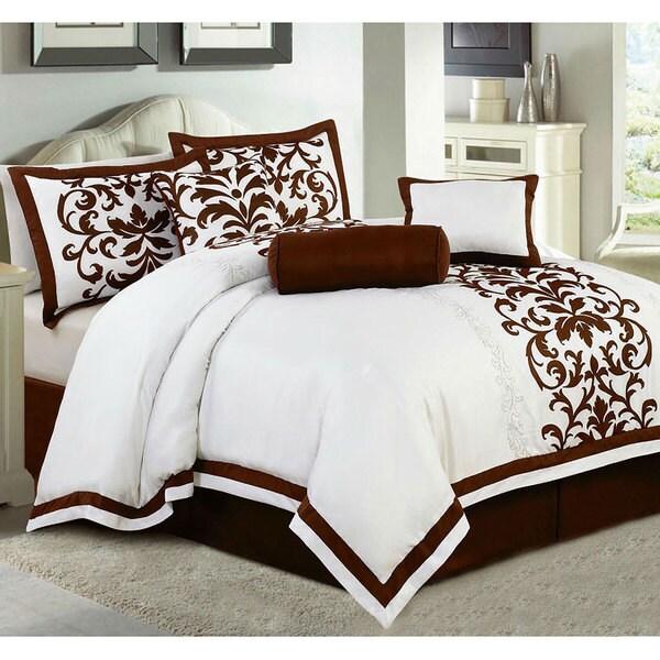 Hayden 7-piece Comforter Set