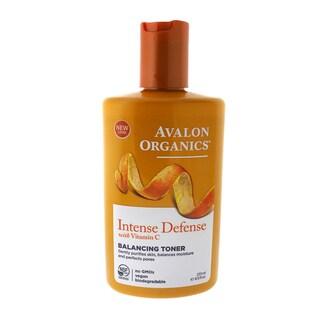 Avalon Organics Vitamin C Balancing 8.5-ounce Facial Toner