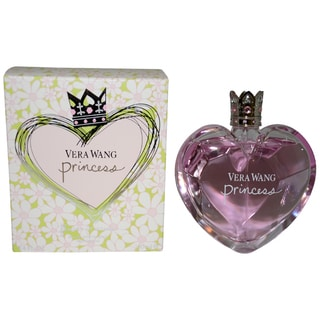 Vera Wang Flower Princess Women's 3.4-ounce Eau de Toilette Spray