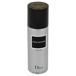 Dior Homme Men's 5-ounce Deodorant Spray