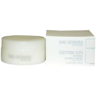 Shu Uemura Cotton Uzu Defining Flexible 2.53-ounce Cream