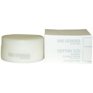 Shu Uemura Cotton Uzu Defining Flexible 2.53-ounce Cream