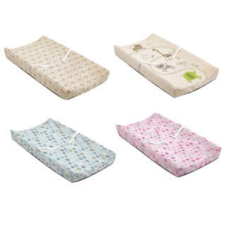 Summer Infant Ultra Plush Change Pad Cover