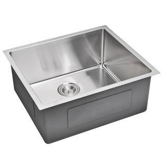 Stainless Steel, Undermount Kitchen Sinks   Shop The Best Deals For Sep  2017   Overstock.com