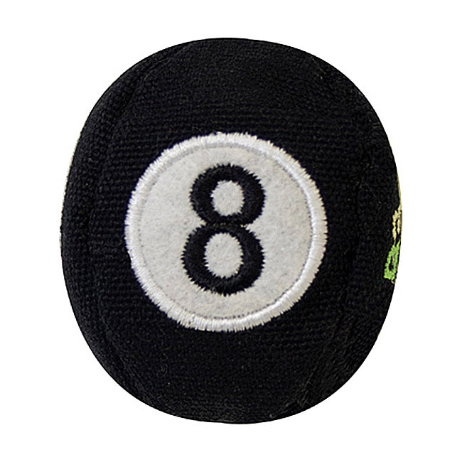 Our Pets Catnip Eight Ball Cat Toy (3-pack) (Our Pets Cat...