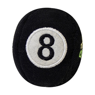 Our Pets Catnip Eight Ball Cat Toy (3-pack)