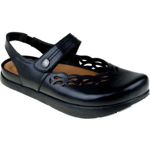 823997a745 Shop Women s Kalso Earth Shoe Move Black Soft Calf - Free Shipping On  Orders Over  45 - Overstock - 8628227