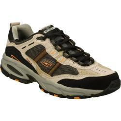 Men's Skechers Vigor 2.0 Trait Brown