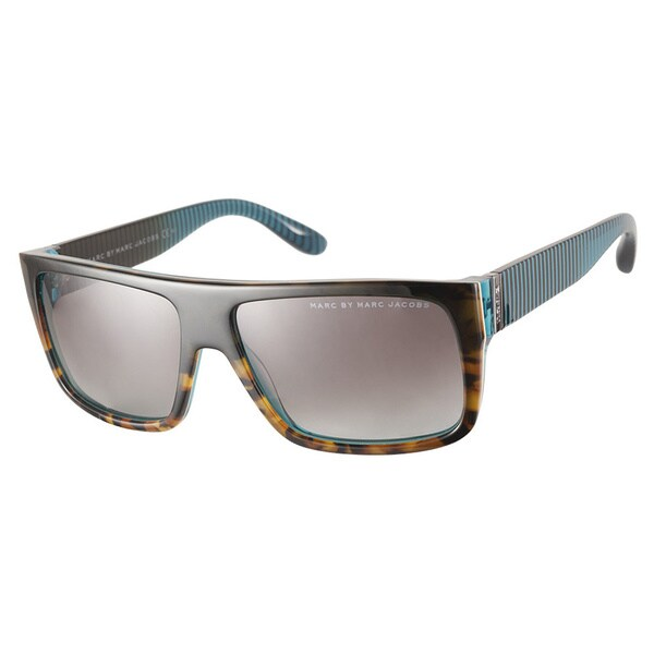 Marc by Marc Jacobs MJ096NS 0EL YE Havana Turquoise Sunglasses