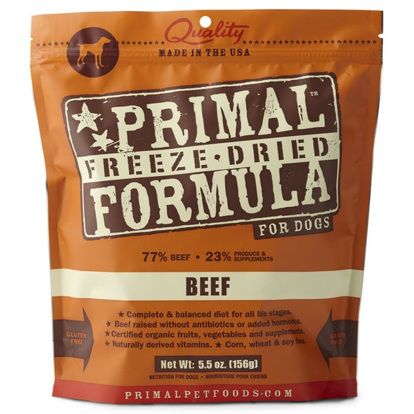 Primal Freeze Dried Cat Food Reviews