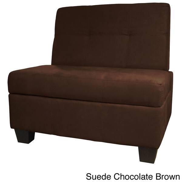 Vanderbilt Butler Upholstered