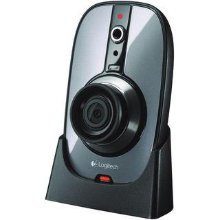 Logitech Alert 750n Indoor Master System with Night Vision (Refurbished)