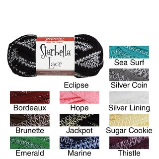 Starbella Lace Yarn