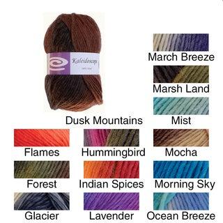 Kaleidoscope Yarn (More options available)