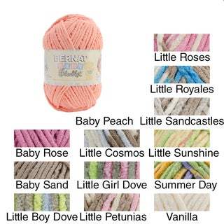 Baby Blanket Big Ball Yarn (More options available)