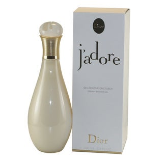 Christian Dior J'Adore Women's 6.8-ounce Shower Gel