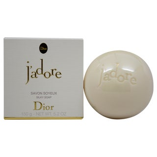 Christian Dior J'Adore Women's 5.2-ounce Silky Soap