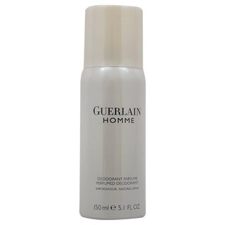 Guerlain Homme Men 5.1-ounce Perfumed Deodorant Spray