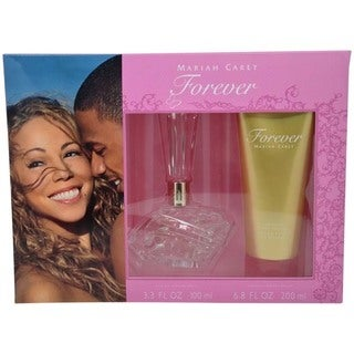 Mariah Carey Forever Women's 2-piece Gift Set