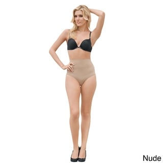 Julie France by Euroskins Body Shapers Leger Ultra Firm Control Mid-waist Panty Shaper