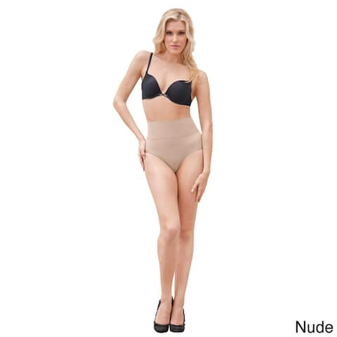 Julie France by Euroskins Body Shapers Leger Ultra Firm Control Mid-waist Thong Shaper