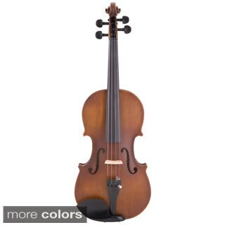Le'Var 4/4 Student Violin (More options available)