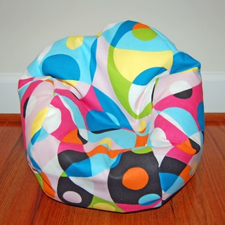 Ahh Products LiL Me Doll 14-inch Cotton Bean Bag Chair