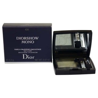 Diorshow Mono Wet & Dry Backstage #434 Garden Party Eyeshadow
