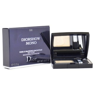 Diorshow Mono Wet & Dry Backstage #506 Nude Eyeshadow